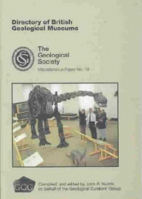 Directory of British geological museums