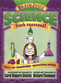 Science, fresh squeezed!