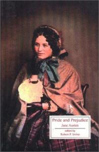 Pride and prejudice \ Jane Austen