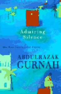 Admiring silence
