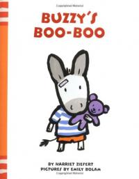Buzzy's boo-boo  by Harriet Ziefert
