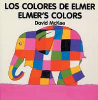 Los colores de Elmer