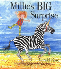 Millie's Big Surprise