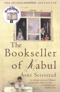 The bookseller of Kabul / êAsne Seierstad ; translated by Ingrid Christophersen.