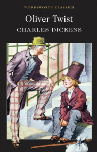 Oliver Twist  / Charles Dickens ; introduction and notes by Ella Westland ; illustrations by George Cruikshank