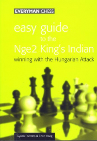 Easy guide to the [N]ge2 king's Indian