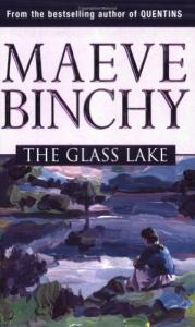 The glass lake / Maeve Binchy
