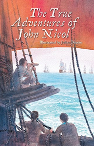 The true adventures of John Nicol