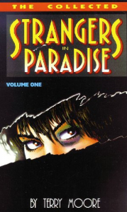 Strangers in paradise. 1 / by Terry Moore