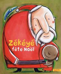 Zékéyé fête Noël
