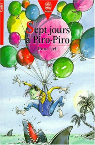 Sept jours à Piro-Piro