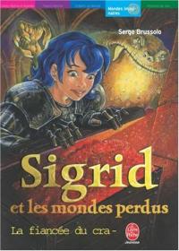 Sigrid et les mondes perdus