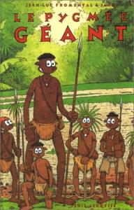Le pygmée géant