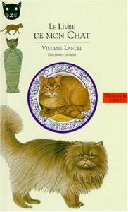 Le livre du chat