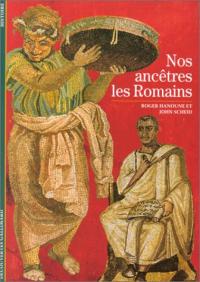 Nos ancêtres les romains