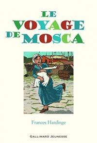 Le voyage de Mosca