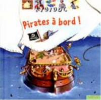 Pirates à bord!