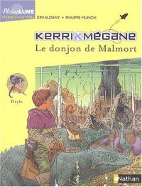 Le donjon de Malmort