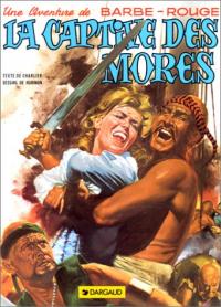 La captive des mores