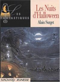 Les nuits d'Halloween