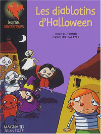 Les diablotins d'Halloween