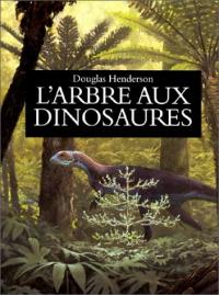 L'arbre aux dinosaures