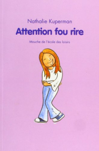 Attention, fou rire