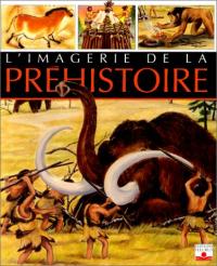 L'imagerie de la préhistoire