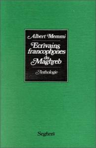 Ecrivains francophones du Maghreb