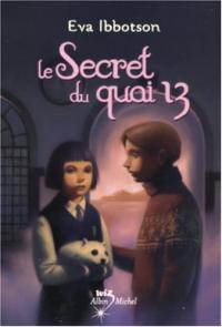 Le secret du quai 13
