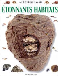 Étonnants habitats
