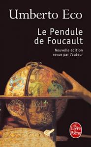 Le pendule du Foucault