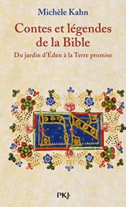 Contes et légendes de la Bible