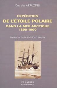 Expédition de l'Etoile Polaire dans la Mer Arctique