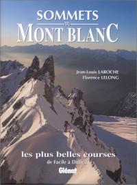 Sommets du Mont Blanc