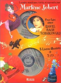 3 contes musicaux [MULTIMEDIALE]