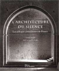 L'architecture du silence