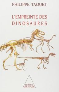 L'empreinte des dinosaures