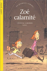 Zoé Calamité
