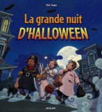 La grande nuit d'Halloween