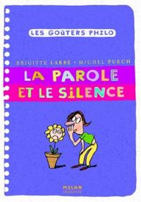 La parole et le silence