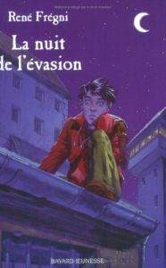 La nuit de l'évasion