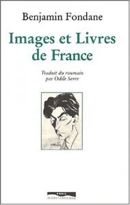 Images et livres de France