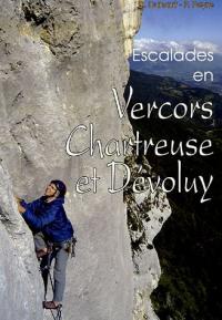Escalades en Vercors, Chartreuse et Dévoluy
