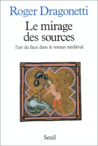Le mirage des sources