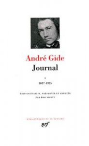 Journal / André Gide. 1: 1887-1925