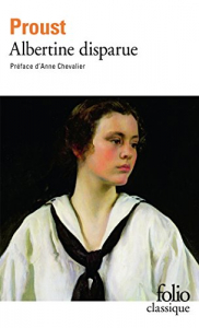6: Albertine disparue