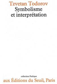 Symbolisme et interprétation