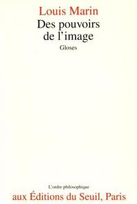 Des pouvoirs de l'image