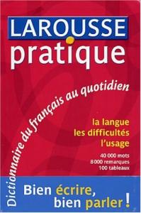 Larousse pratique